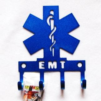 metal emt wall hooks, emt wall sign
