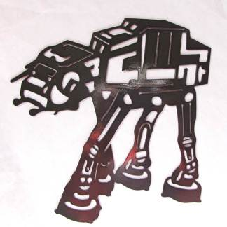 star wars 4 legged walker AT AT