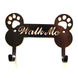 walk me dog leash hooks leash holder