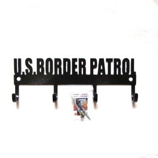 US Border Patrol Wall Hooks