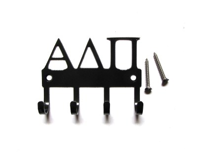Alpha Delta Pi Sorority Wall Hooks