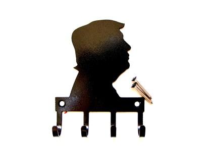 president trump metal wall hooks