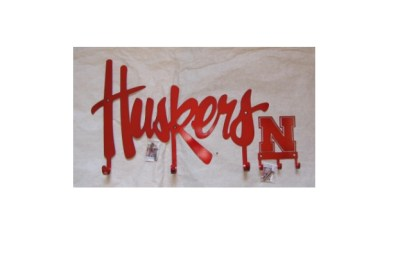 huskers hooks