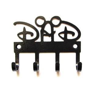 Metal Dad Wall Hooks key hooks key holder