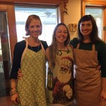 From Tea Towel to Apron