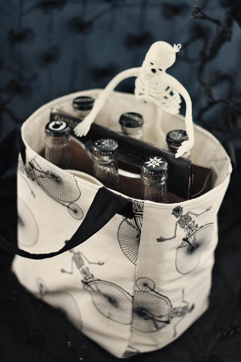 Beer Boo Bag