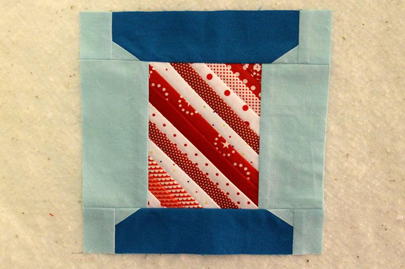 Block 79, Spool of Inspirational Threads
