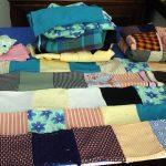 Lauri's quilt