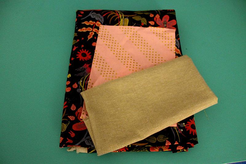 kaufman fabric