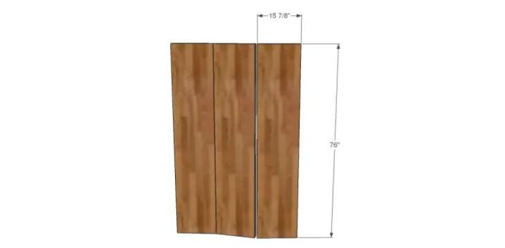 Build a Room Divider