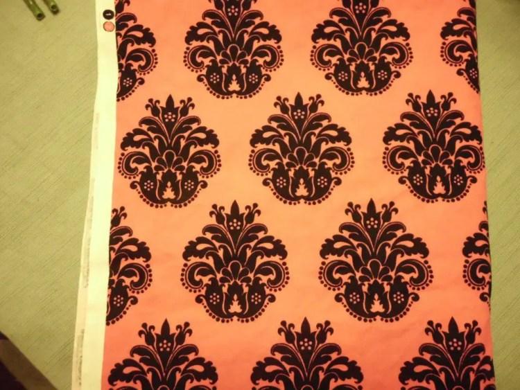 How to Use Elastic Thread to Make Smocked Fabric SANY0765