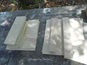 How to Build Wooden Boxes for Storage 2