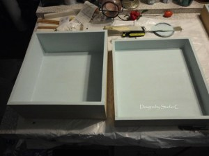How to Build Wooden Boxes for Storage 10