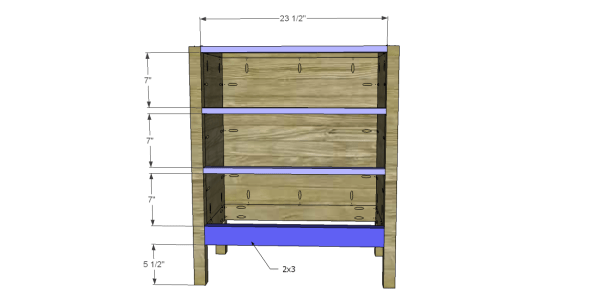 plans to build the Ames Chest 4