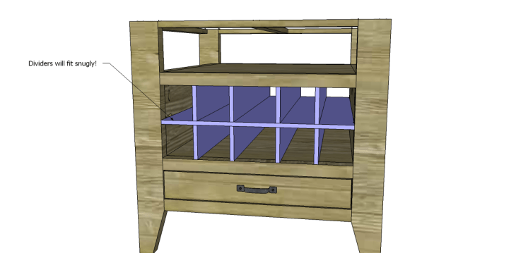 plans to build a game table 11