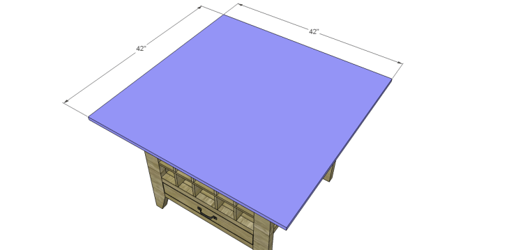 plans to build a game table 13