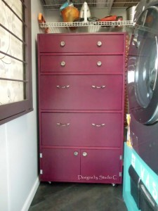 Free Plans to Build My Awesome Tool Cabinet