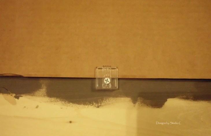 Free Plans to Build a Joss & Main Branford Mirror Frame SANY1679