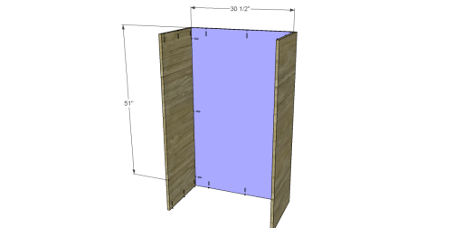 Free Plans to Build My Awesome Tool Cabinet 3