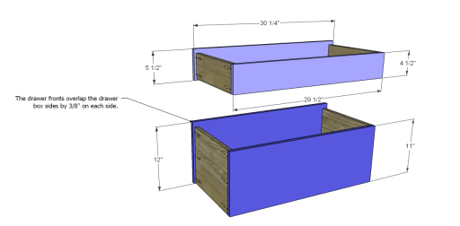 Free Plans to Build My Awesome Tool Cabinet 7