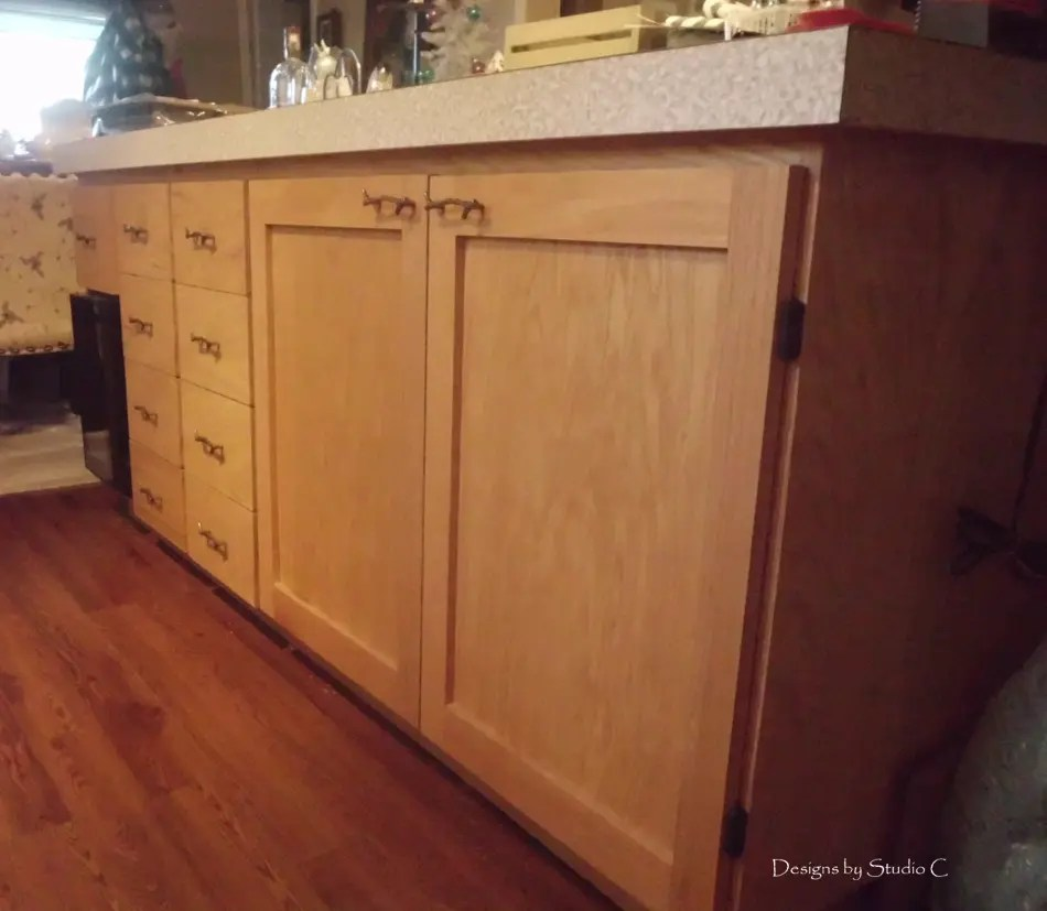 A Simple Guide to Building Your Own Kitchen Cabinets ...