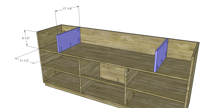 Free DIY Plans to Build a One Kings Lane Inspired Trix Media Cabinet (Large)_Sm Dividers