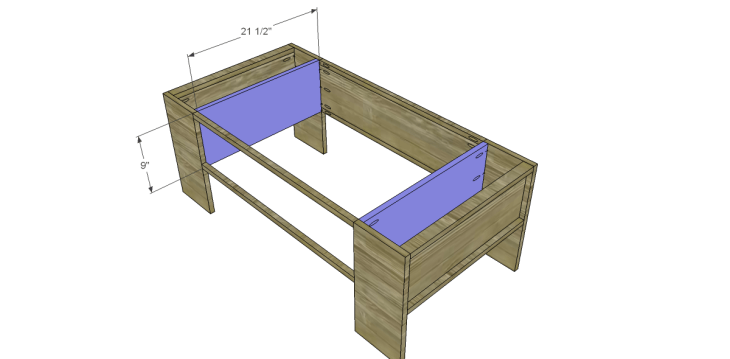 free plans to build a world market inspired ross coffee table _Dividers