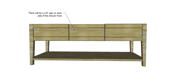 free plans to build a joss main inspired banyan coffee table_Drawer