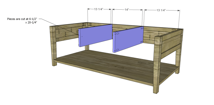 free plans to build a joss main inspired banyan coffee table_Supports
