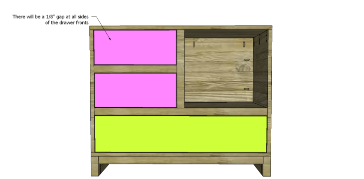 free plans to build a joss main inspired greene chest_Drawers