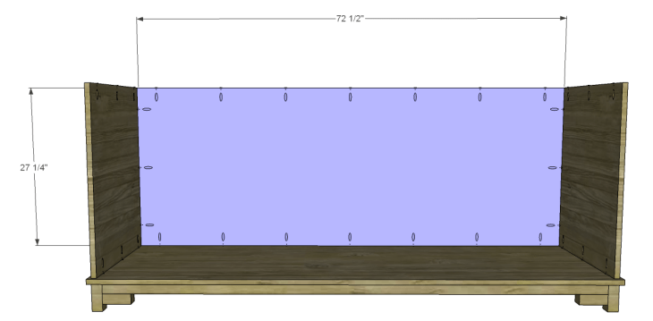 free DIY woodworking plans to build a greek key dresser_Back