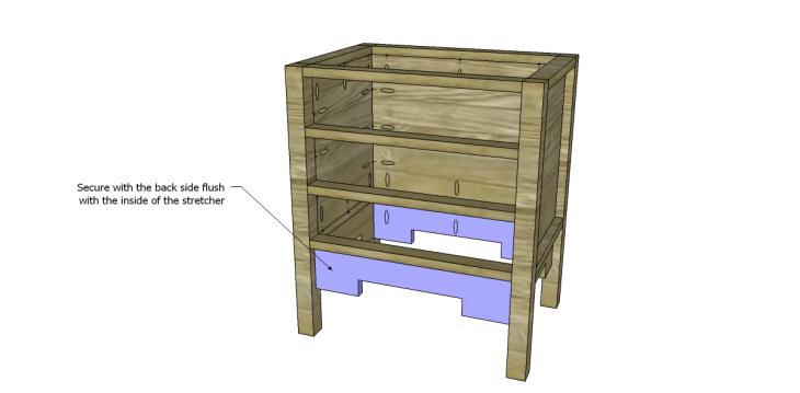 free DIY woodworking plans to build a monterrey side table_FB Apron 2
