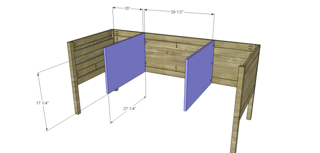 diy desk plans - ainsworth_Drawer Dividers