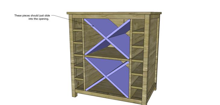 diy wine cabinet plans_X 3