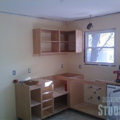 How To Replace Kitchen Cabinets Recessed Lighting Install