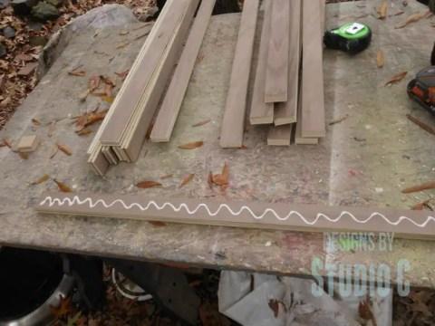 make furniture legs plywood SANY2775