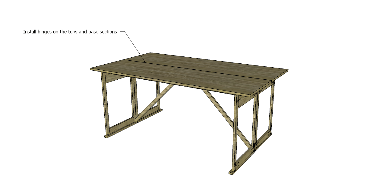 Build the Architect s Table – Designs by Studio C