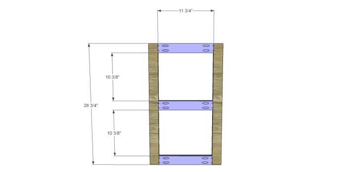 cabot wine rack plans_Door 1