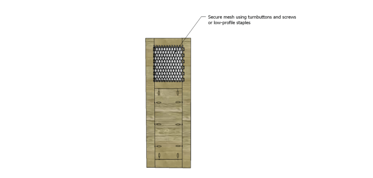 country storage cabinet plans_Doors 2