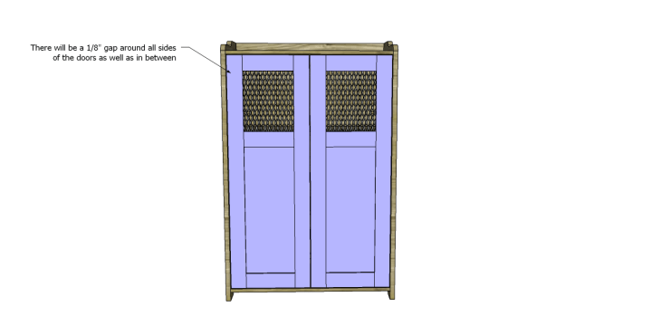 country storage cabinet plans_Doors 3