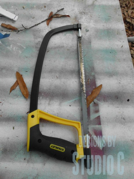 cut drawer slides SANY2794