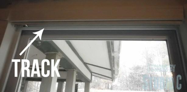 build install bifold doors SANY2800