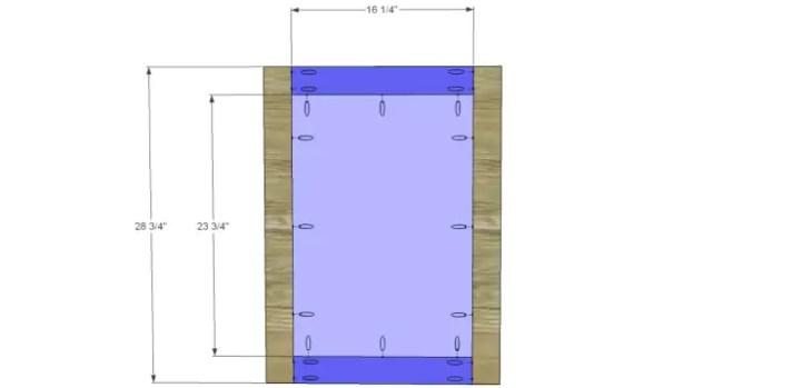 free furniture plans build pacific kitchen island_Doors1