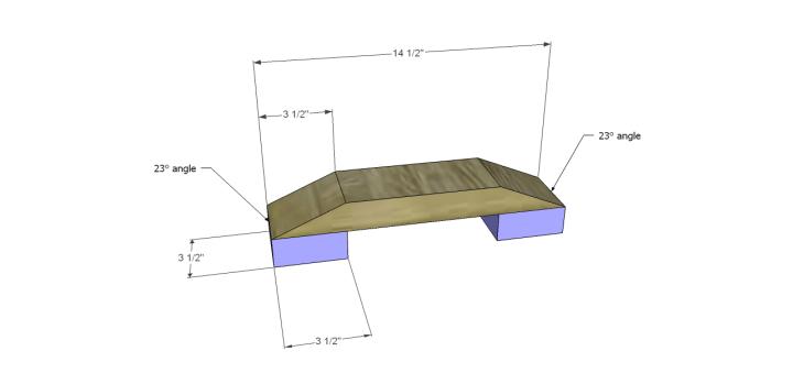 astor end table plans_Base