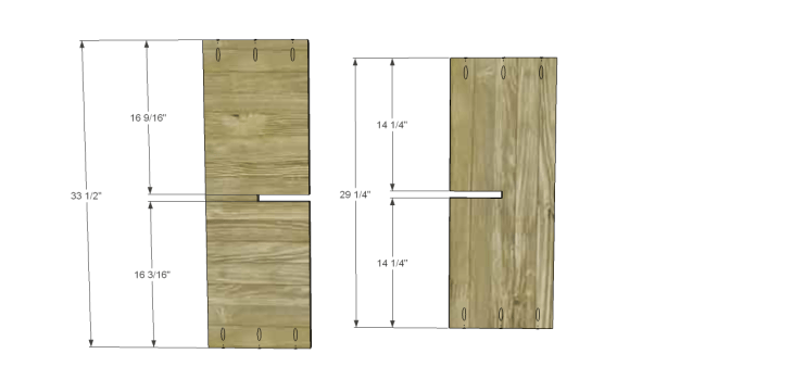 cascade bookcase plans_Small Dividers 1