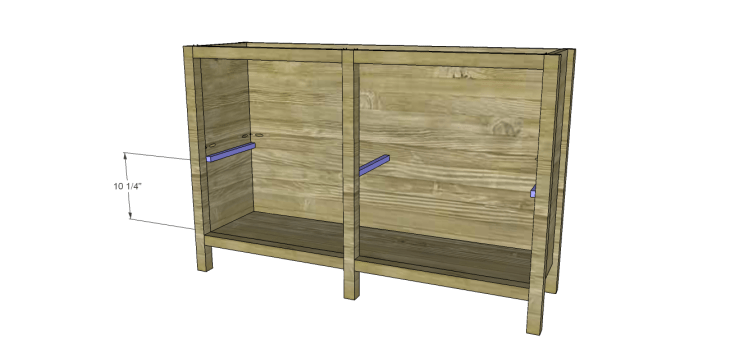 roxbury sideboard plans_Shelf Supports3