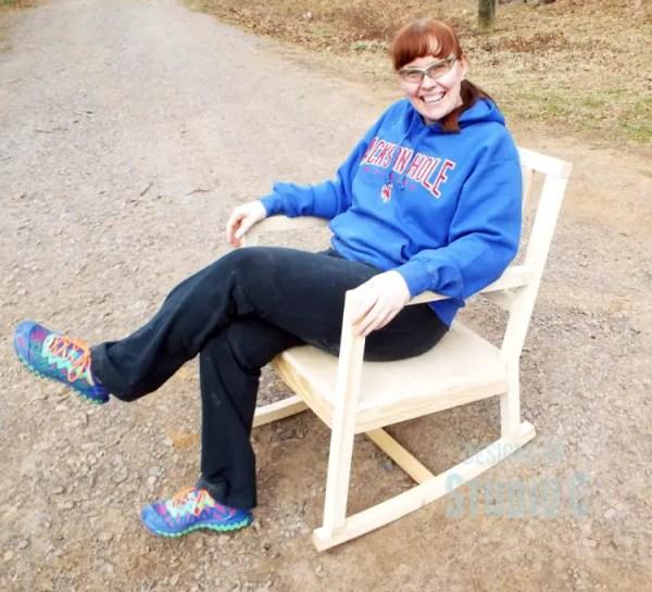 build rocking chair DSCF1084