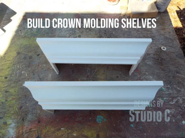 build a ledge shelf with crown molding DSCF1211 copy