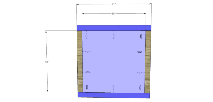 plans build bandengan side table_Top 1