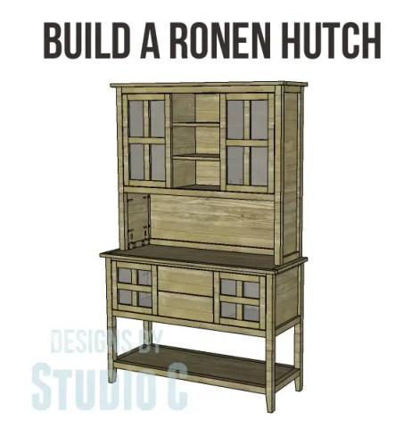 plans build ronen hutch-Copy